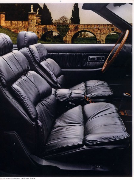1990 Chrysler TC-09