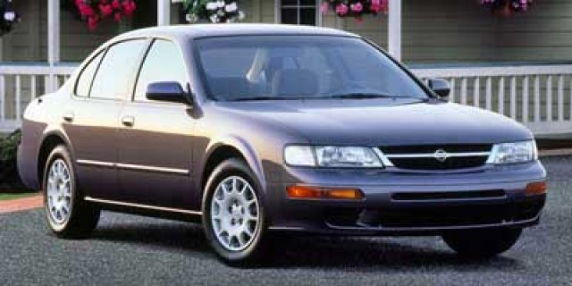 Zero Down Car Lease >> 1997_nissan_maxima
