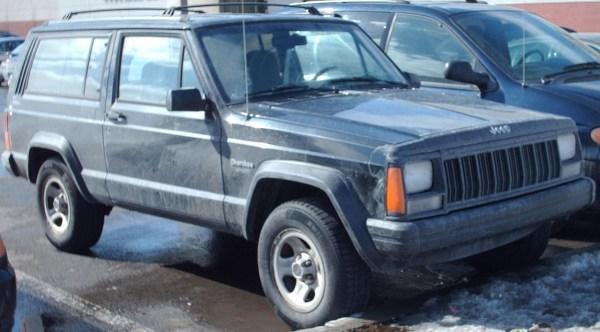 Jeep 7