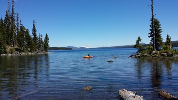 Waldo lake 1200