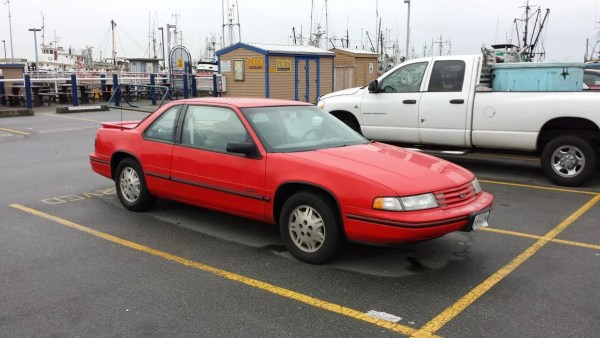 chevy lumina euro coupe 2