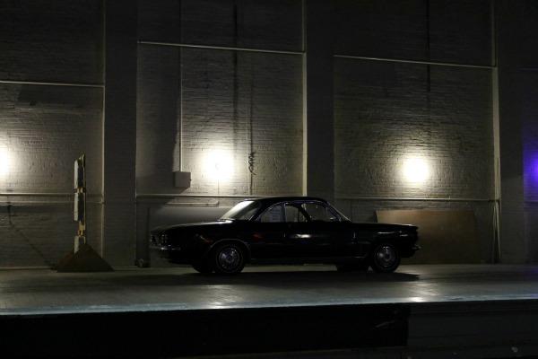 143 - 1964 Chevrolet Corvair Monza Spyder CC