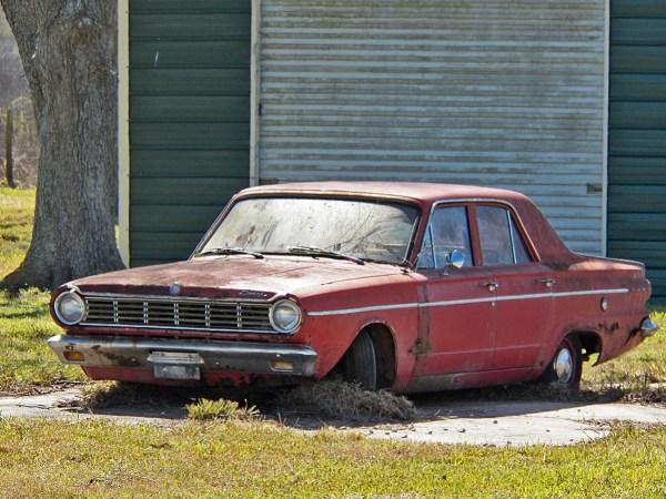 1965 Dodge Dart El Campo 20130302