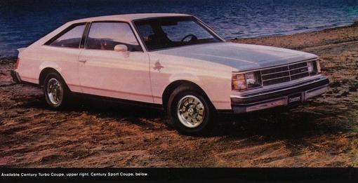 1979 buick century sport coupe
