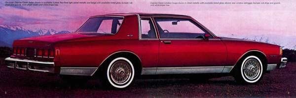 1980CapriceCoupe