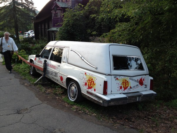 1987 caddy hearse 2