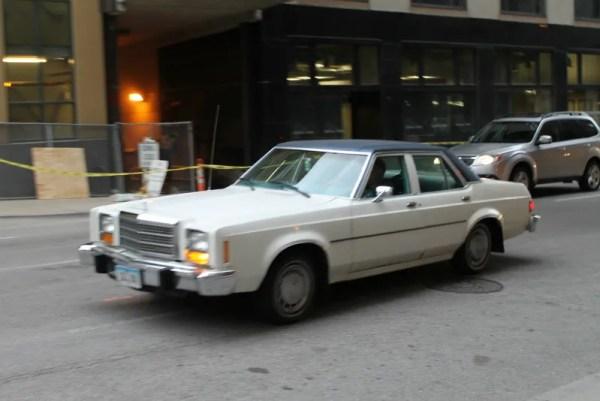 213 - 1978 - '80 Ford Granada CC