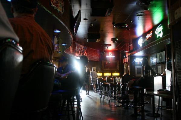 236 - Huntridge Liquors CC