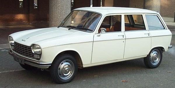 Peugeot 204_Break_1974