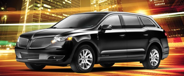 lincoln mkt town car 1