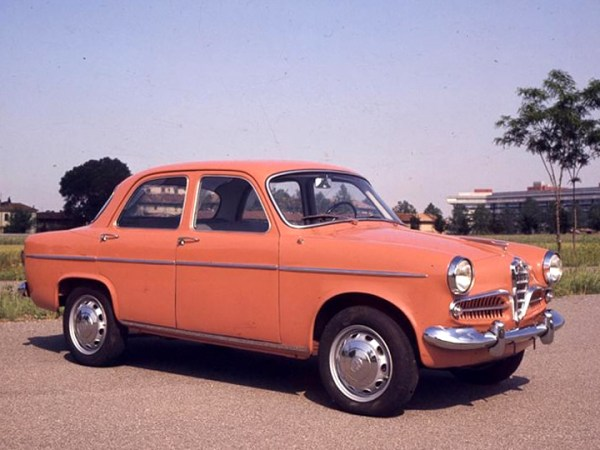 orange giulietta
