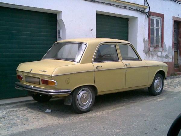 peugeot 204 rq sedan -14