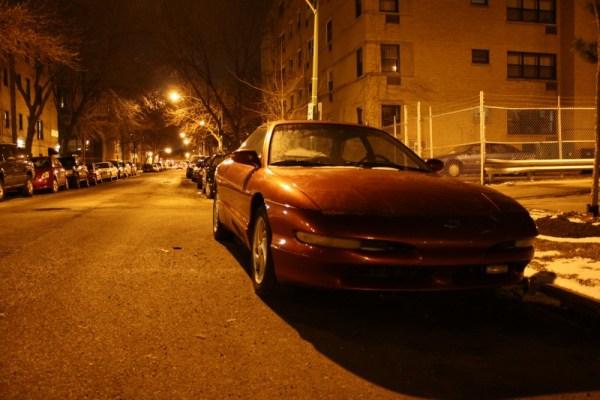 015 - 1995 - '97 Ford Probe GT CC