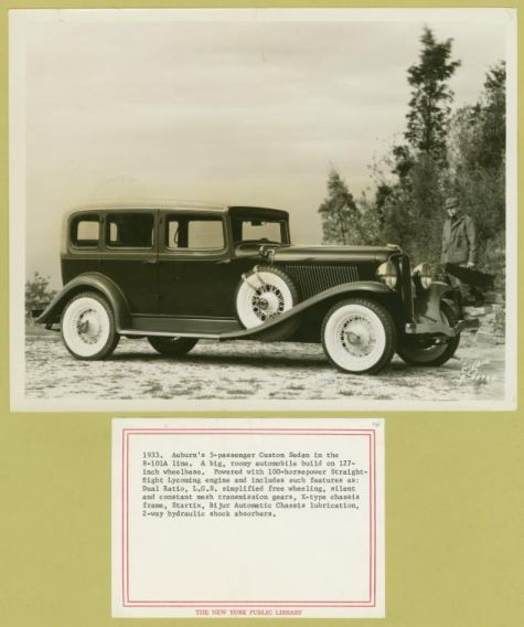 1933 Auburn Press Release-11