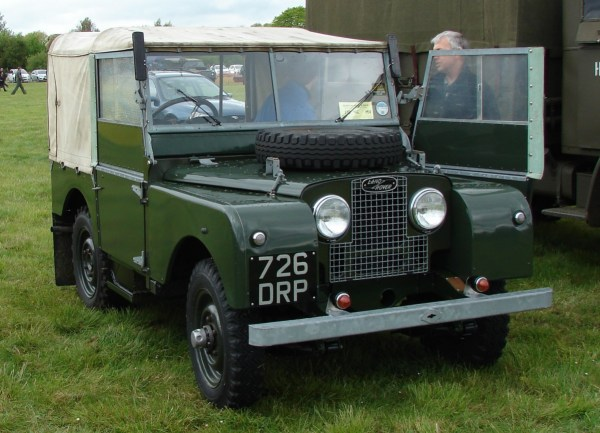 1951-Land-Rover-series-1.1