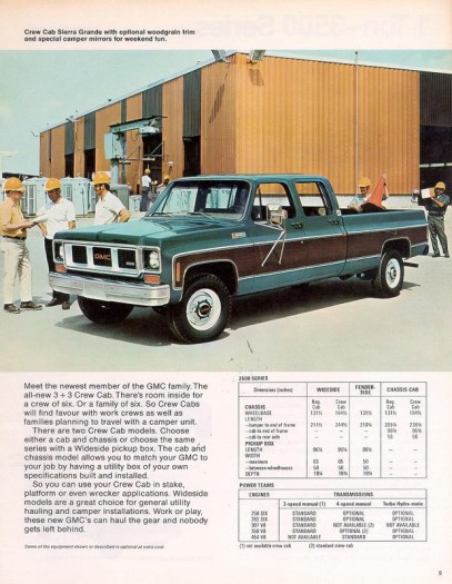 1973 GMC Light Duty Trucks-09