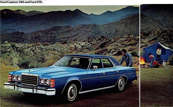 1977 Ford LTD-06-07