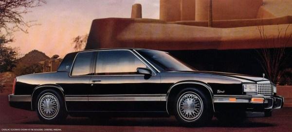 1988 cadillac eldorado 1