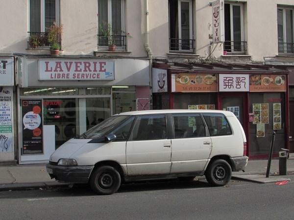 1991-97 Renault Espace Rue Chateau-Landon 20151108