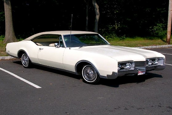 67 Olds 88