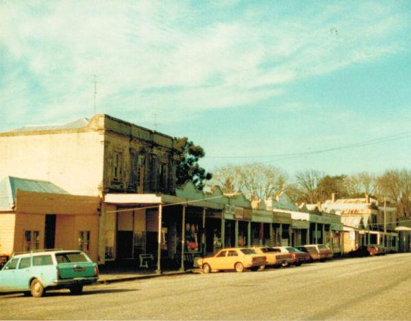 Cortina5-Ballarat trip