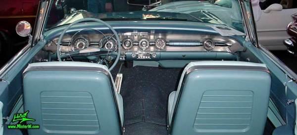 Pontiac 1958 Convertible06