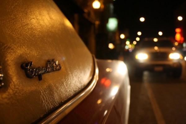 029 - 1984 Cadillac Coupe DeVille CC
