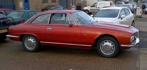 1965 alfa romeo 2600_3