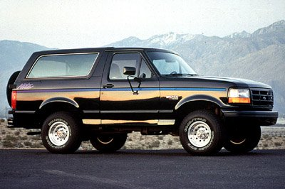 1992 ford bronco nite 2