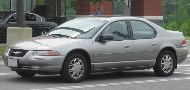 1999-2000_Chrysler_Cirrus