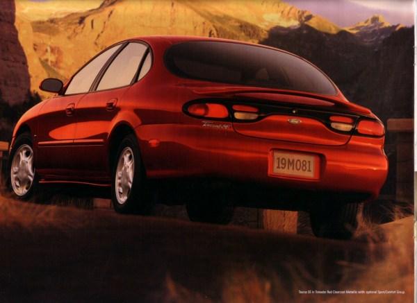 1999 taurus 3