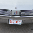 I almost missed the assembly line oops while appraising this 1968 Buick LeSabre 400 this summer. The second owner noticed it not long after he bought the car from […]