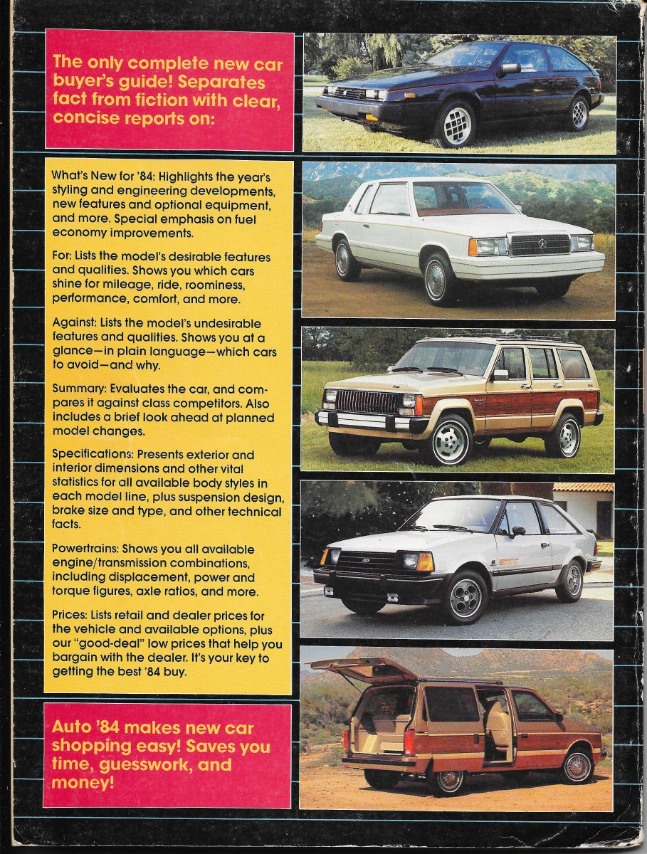 vintage review 1984 compact sedans consumer guide auto series rh curbsideclassic com Hyundai Logo Wating for Consumer Car Automotive