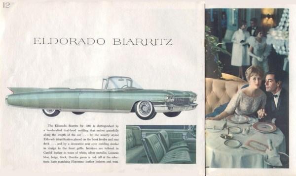 Cadillac 1960 conv-12