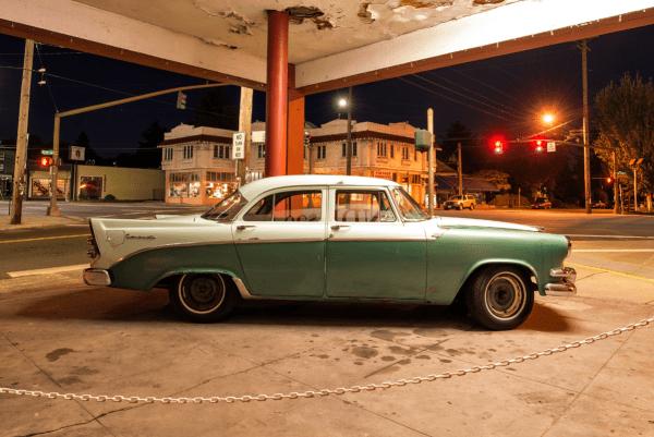 Dodge 1956 coronet