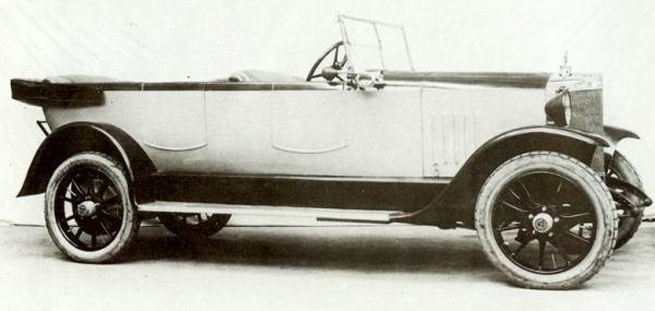 Steyr 1920 12 40 Large