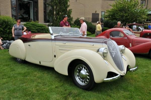 Steyr 1938 220