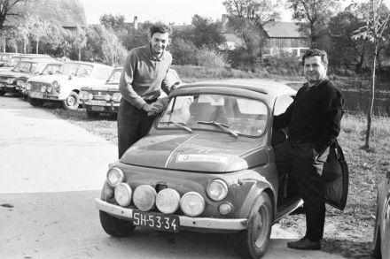 Steyr Puch 650 vintage