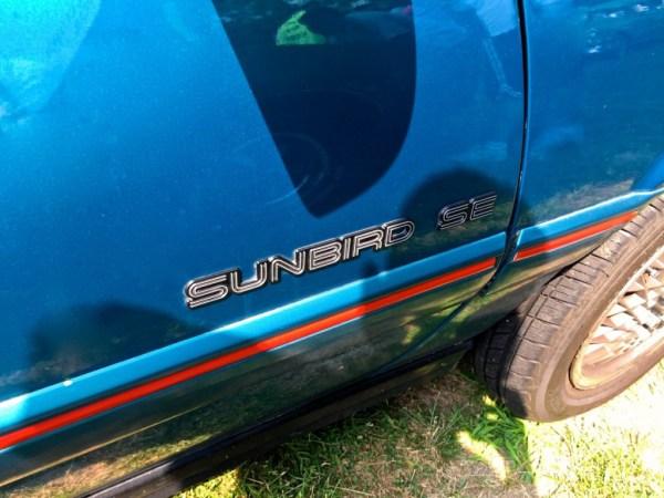 Sunbird SE