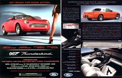 ford thunderbird 007 1