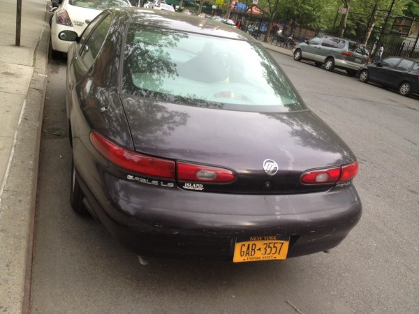 mercury sable (1)