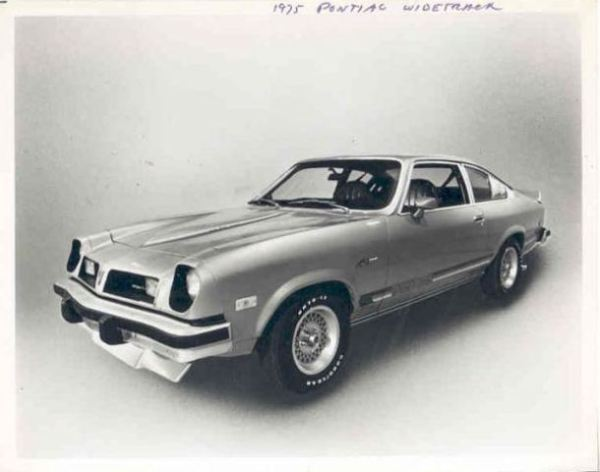 pontiac astre lil wide track front 34