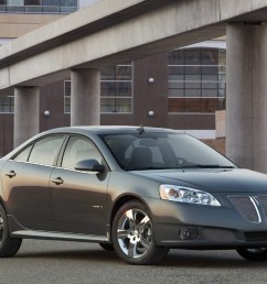 pontiac g6 gxp top 10 obscure special editions and forgotten limited run models pontiac edition part i  [ 1200 x 911 Pixel ]