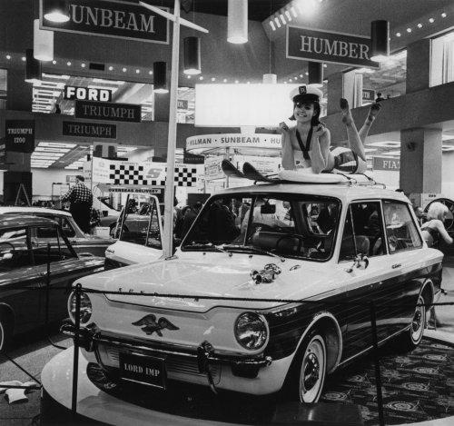 1964ny motorshow