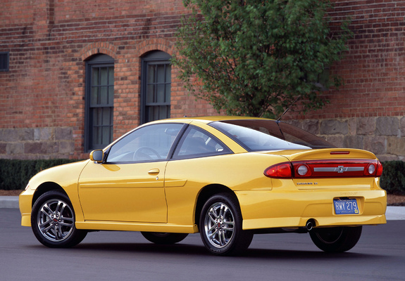 2003 chevy cavalier coupe