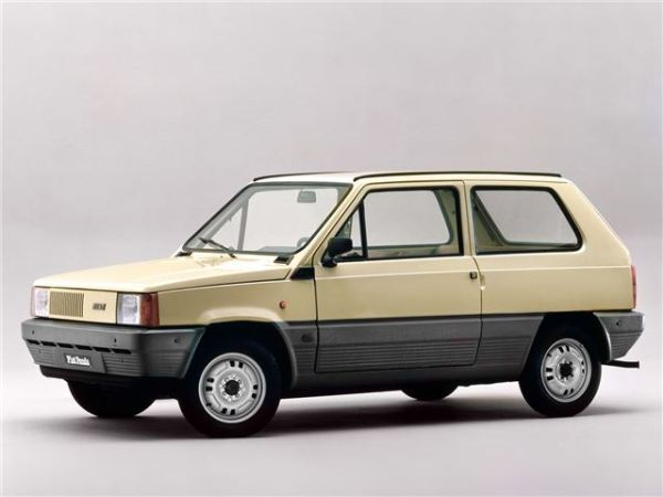 Fiat Panda 1980 (1)