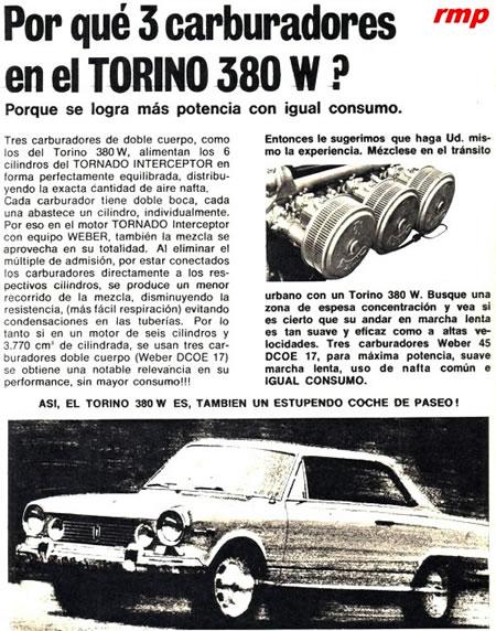 IKA torino3carb1967_art