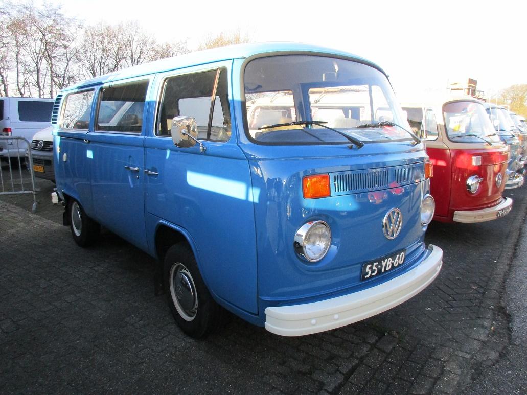 Img on Car Show Classics Aircooled Winterfest – Autotron January 2016