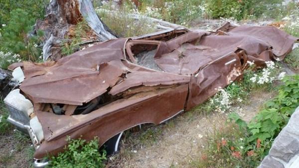 Miner's car 2
