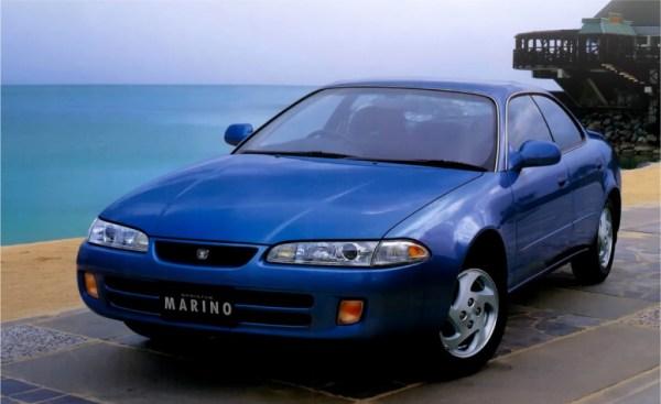 Sprinter Marino front